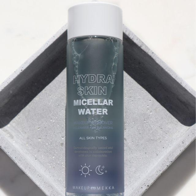 Hydra Skin Micellar Water